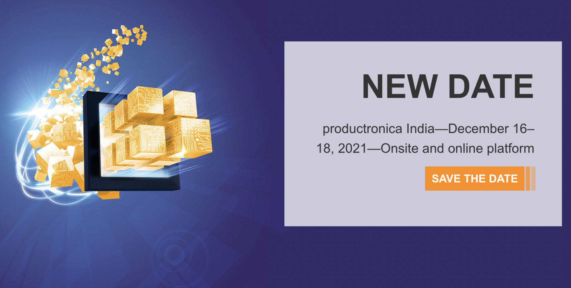 Productronica India 2021